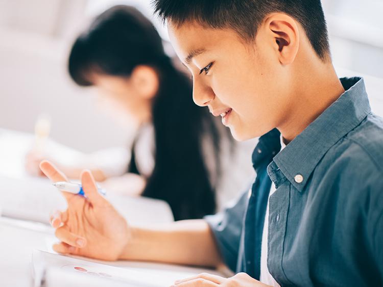 スタディクラブ自宅学習コース(オンライン)